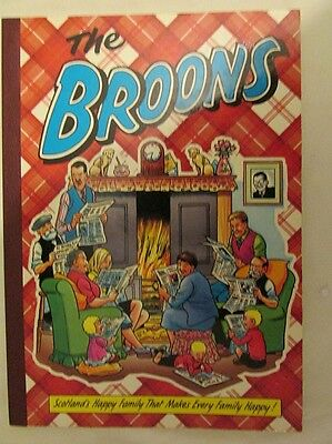 Dc Thompson - The Broons Annual - 1993.