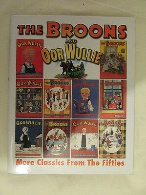 Dc Thompson - The Broons/oor Wullie Annual - 2003.