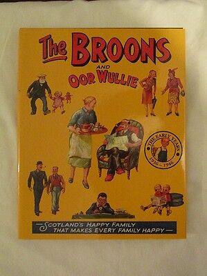 Dc Thompson - The Broons/oor Wullie Annual - 2006.