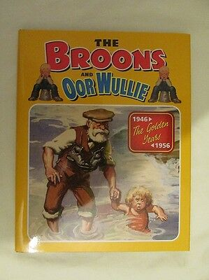 Dc Thompson - The Broons/oor Wullie Annual - 2007.