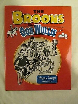 Dc Thompson - The Broons/oor Wullie Annual - 2008.