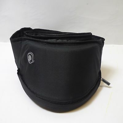 Hippychick Hipseat - Black ABaby Waist Carrier | FREE POSTAGE