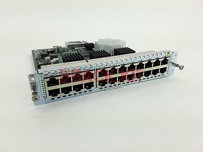Cisco SM-ES2-24 PoE Enhanced EtherSwitch Service Modules for Cisco 2900 3900