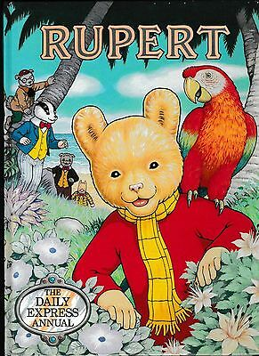 Rupert Annual 1987 In Excellent Condition Not Price Clipped