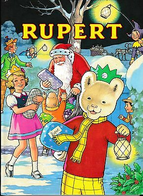 Rupert Annual 1992 In Excellent Condition Not Price Clipped