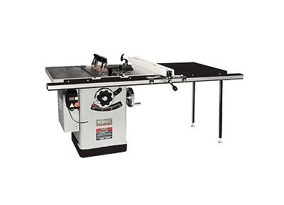 """King Canada Tools KC-26FXT/i50/5052 10"""" EXTREME CABINET SAW RIVING KNIFE 52"""" RIP"""