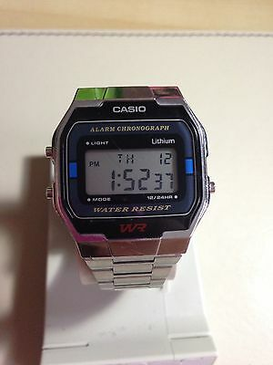 Mens/Women's Casio A163W Watch