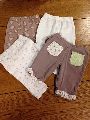 baby girl clothes 0-3 months bundle (including Next)