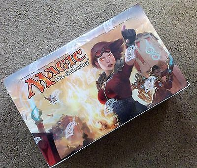 Magic The Gathering Aether Revolt Booster Box English Factory Sealed Live!