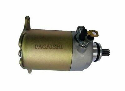 Genuine Pagaishi Starter Motor For SYM Orbit II 125 2009 - 2011