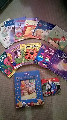young children's book selection