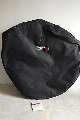 "Gator Bass Drum Protector Case 22"" x 18"""