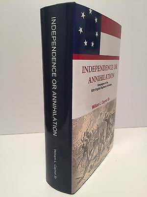 """New 60th Virginia Infantry, """"Independence or Annihilation"""", Confederate"""