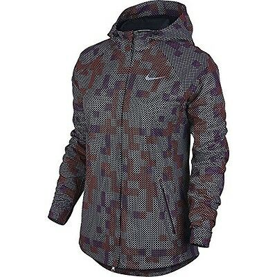 Nike Women's Shield Flash Max  Running Jacket - Medium - New With Tags