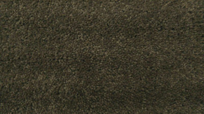 New Victoria Carpets Tully Twist Brooke Dark Brown wool Blend Carpet PLM
