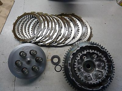S & S Cycle High Performance Clutch kit . HD 1991-2006 Big Twin. Part # 56-5150A