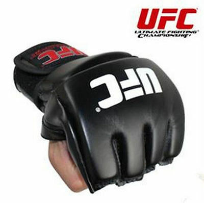 UFC MMA Grappling Gloves - Universal Fit  - Limited Edition