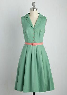Modcloth A-Line Dress - New without tags