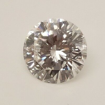 1.96Ct Round Brilliant Natural Loose Diamond –G Colour Vvs2 Clarity-Value $55846