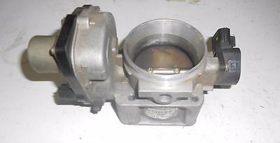 Ford Ba Bf Falcon Throttle Body Suit Xr6 And Turbo Unit