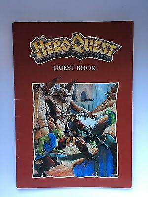 HeroQuest / Hero Quest Kellers Keep Expansion Set Complete No  Box (B)