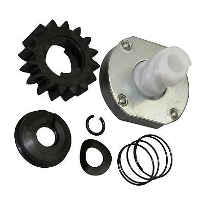 Drive Gear Repair Kit for Briggs and Stratton Starter Motor OEM 497606 696541