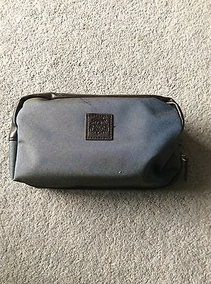 British Airway's BA First Class Amenity Kit NEW