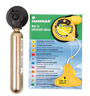 Hammar Kit Rearmement Ma1Ec 33Gr Forwater Sp365310