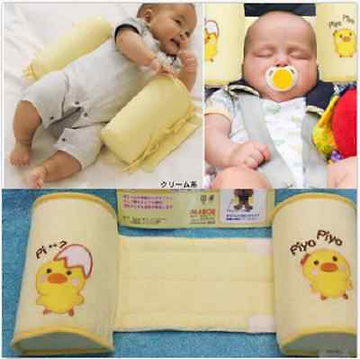 BabySafe Anti Roll Pillow Sleep Adjustable Positioner - Great Christmas present!