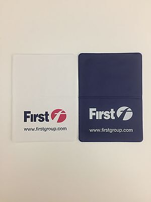 First Group Ticket/Oyster Wallet x2 - Unused