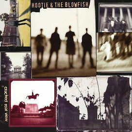/0081227941987/ Hootie & The Blowfish - Cracked Rear View [Vinile]