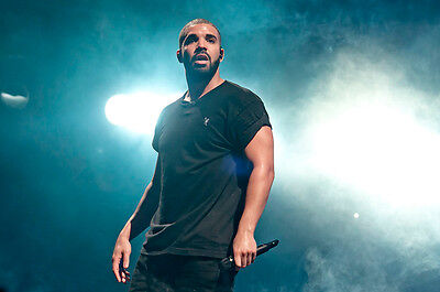 X2 ETickets to Drake 'The Boy Meets World Tour' Amsterdam Friday 27th January