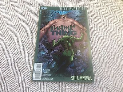 SWAMP THING No:19 ALAN MOORE Boarded & Sleeved - COMBINED POSTAGE OFFERED