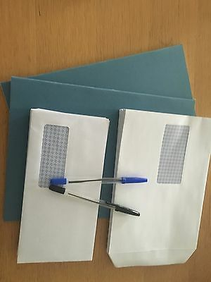 Job lot stationery RRP £23.99