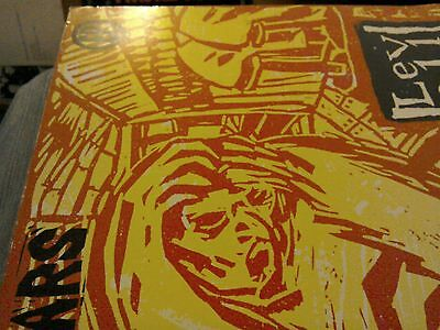 vinyl 12 inch single levellers