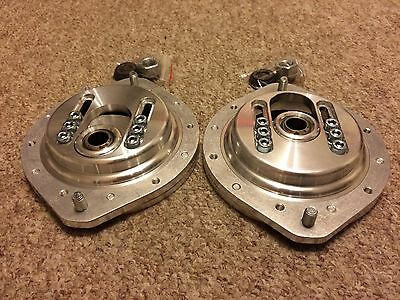 Camber Plates/Adjustable Top Mounts for VW Golf MK1/Scirocco MK1