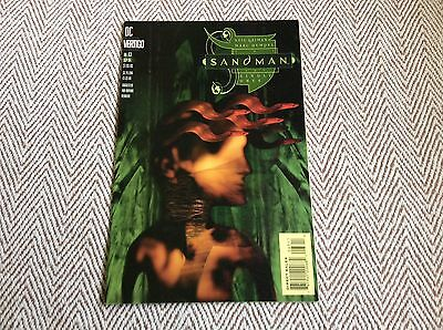 THE SANDMAN No:63 Boarded & Sleeved - COMBINED POSTAGE OFFERED