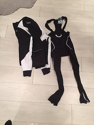 FDX Winter Cycling Clothes