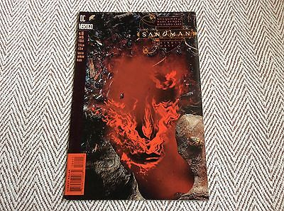 THE SANDMAN No:66 Boarded & Sleeved COMBINED POSTAGE OFFERED