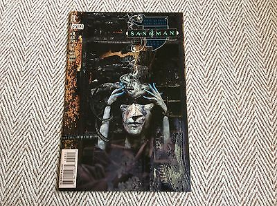THE SANDMAN No:69 Boarded & Sleeved COMBINED POSTAGE OFFERED