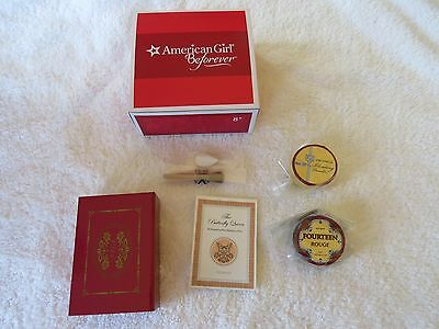 American Girl Doll Rebecca Stage Makeup NIB~NEW~Free shipping!