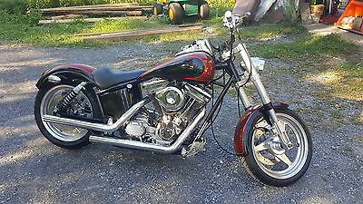 2007 Other Makes FXR  motorcycle