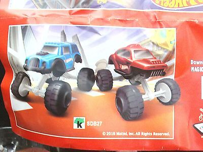 Hot Wheels Kinder Surprise SDB27 Maxi