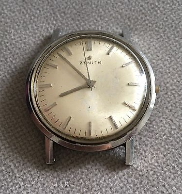 Zenith Cal 2532 For Parts