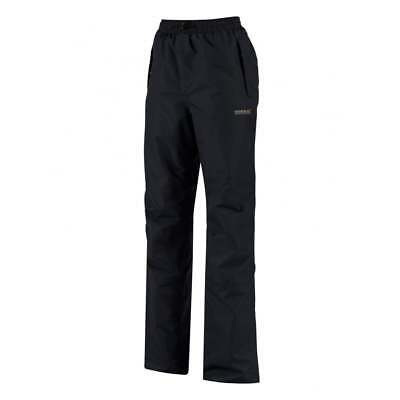 Regatta Amelie Ladies Waterproof Trousers Rrp£35 Our Price £15 *tracked Delivery