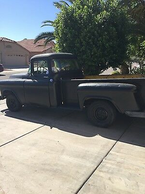 1956 Chevrolet Other Pickups  1956 Chevy 3200 Big Window
