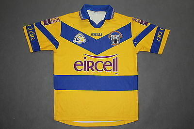 Vintage Jersey Camiseta Shirt AN CLAR CLARE GAA O'Neills Home for kids 13-14 Y