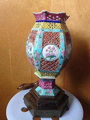Chinese Rare old Antique about 1890's Vase