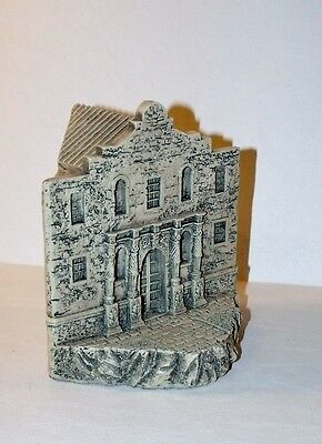 TMS Historical Wonders THE ALAMO Bookend