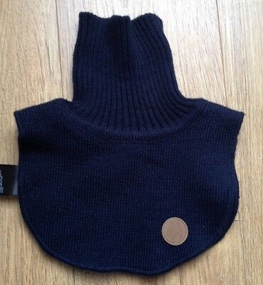 Boys Winter Scarf / Polo Neck Collar By H&M, One Size Fits 2, 3, 4, 5 Years